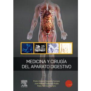 MEDICINA Y CIRUGIA DEL APARATO DIGESTIVO