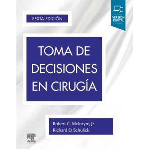 TOMA DE DECISIONES EN CIRUGIA