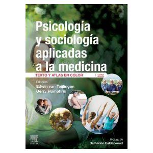 PSICOLOGIA Y SOCIOLOGIA APLICADAS A LA MEDICINA