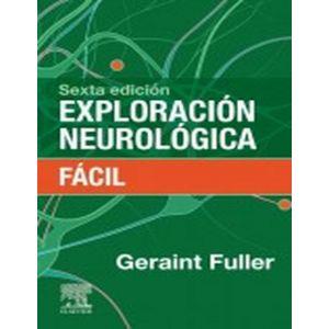 EXPLORACION NEUROLOGICA FACIL 6ªED