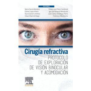 CIRUGIA REFRACTIVA PROTOCOLO DE EXPLORACIO