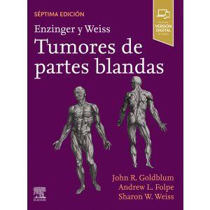 ENZINGER Y WEISS TUMORES DE PARTES BLANDAS 7ª ED