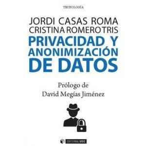 PRIVACIDAD Y ANONIMIZACION DE DATOS