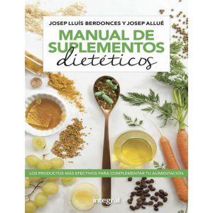 MANUAL DE SUPLEMENTOS DIETETICOS