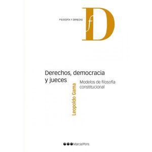 DERECHOS   DEMOCRACIA Y JUECES