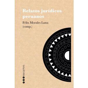 RELATOS JURIDICOS PERUANOS