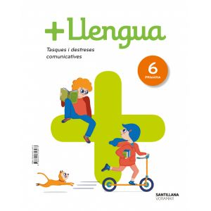 6PRI LLENGUA+ VALEN ED21