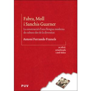 FABRA  MOLL I SANCHIS GUARNER (2A ED.)