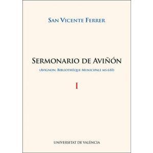 SERMONARIO DE AVIÑON (I)