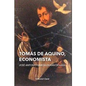 TOMAS DE AQUINO  ECONOMISTA