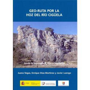GEO-RUTA POR LA HOZ DEL RIO CIGUELA