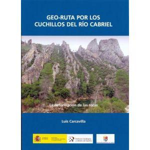 GEO-RUTA POR LA LOS CUCHILLOS DEL RIO CABRIEL