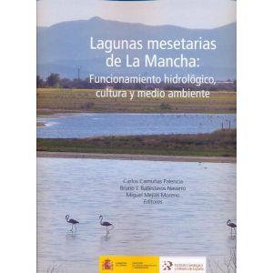 LAGUNAS MESETARIAS DE LA MANCHA