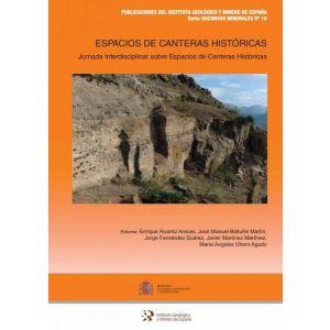 ESPACIOS DE CANTERAS HISTORICAS