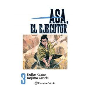 ASA EL EJECUTOR Nº03/10