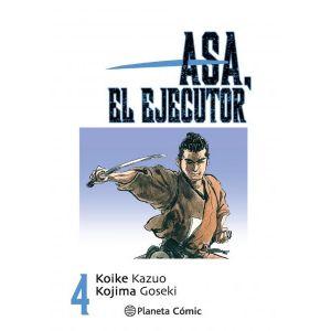 ASA EL EJECUTOR Nº04/10