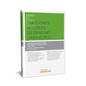 CUESTIONES ACTUALES DE DERECHO URBANISTICO