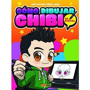 COMO DIBUJAR CHIBI EN DIGITAL