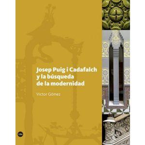 JOSEP PUIG I CADAFALCH Y LA BUSQUEDA DE LA MODERNIDAD