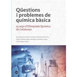 QUESTIONS I PROBLEMES DE QUIMICA BASICA