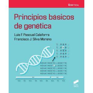 PRINCIPIOS BASICOS DE GENETICA