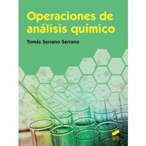 OPERACIONES DE ANALISIS QUIMICO