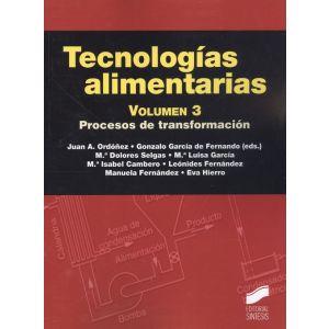 TECNOLOGIAS SANITARIAS PROCESOS DE TRANSFORMACION