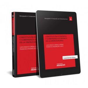 CONSTITUCION ECONOMICA Y GOBERNANZA ECONOMICA DE LA UNION EUROPEA