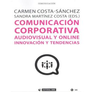 COMUNICACION CORPORATIVA AUDIOVISUAL Y ONLINE