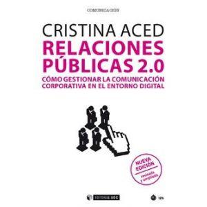RELACIONES PUBLICAS 2.0.