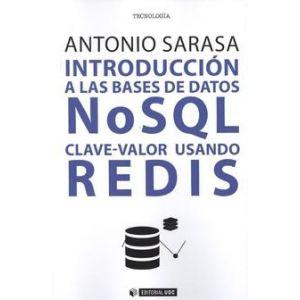 INTRODUCCION A LAS BASES DE DATOS NSQL CLAVE-VALOR USANDO REDIS