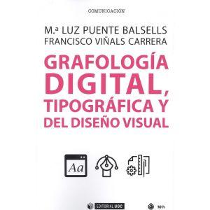 GRAFOLOGIA DIGITAL  TIPOGRAFICA Y DEL DISEÑO VISUAL