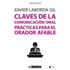 CLAVES DE LA COMUNICACION ORAL