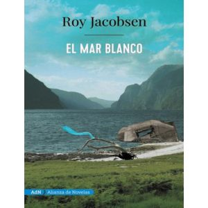 EL MAR BLANCO (ADN)
