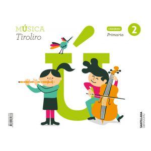 2PRI CUAD MUSICA TIROLIRO GALL ED21