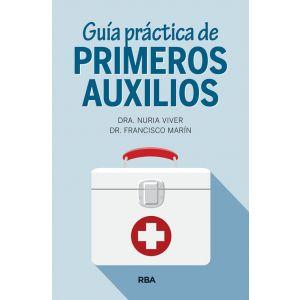 GUIA PRACTICA DE PRIMEROS AUXILIOS