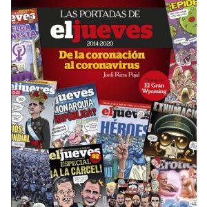 LAS PORTADAS DE EL JUEVES 2014-2020