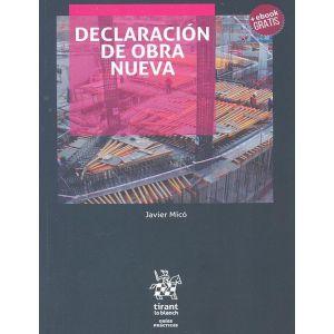 DECLARACION DE OBRA NUEVA