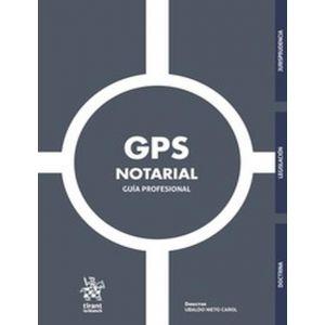 GPS NOTARIAL GUIA PROFESIONAL