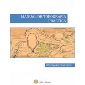 MANUAL DE TOPOFRAFIA PRACTICA