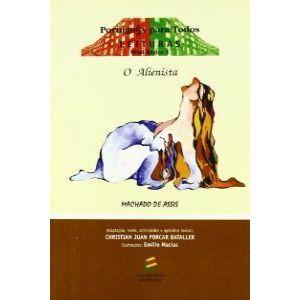 O ALIENISTA (CD) NIVEL 1