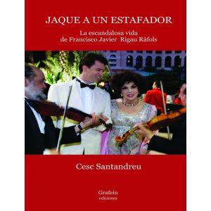 JAQUE AL ESTAFADOR