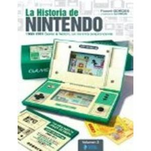 HISTORIA DE NINTENDO VOL. 2  LA