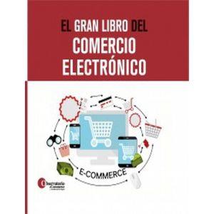 EL GRAN LIBRO DEL COMERCIO ELECTRONICO