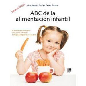 EL ABC DE LA ALIMENTACION INFANTIL