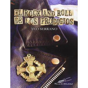 ROCK AND ROLL DE LOS PRODIGIOS  EL
