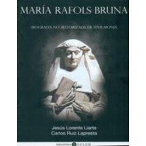 MARIA RAFOLS BRUNA