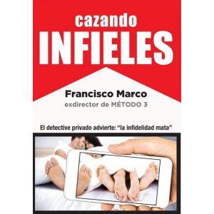 CAZANDO INFIELES