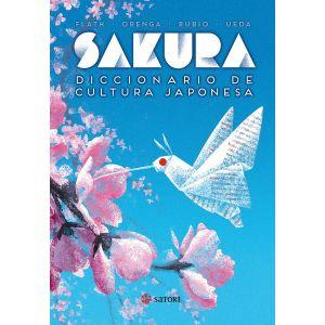 SAKURA. DICCIONARIO DE CULTURA JAPONESA