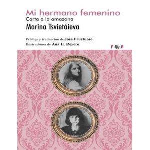 MI HERMANO FEMENINO